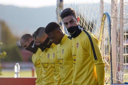El Zaragoza-Sporting se jugará este martes a las 21.00 horas