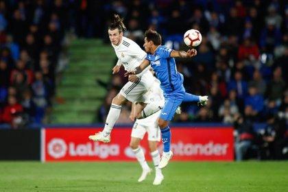 Fútbol/Primera.- Previa del Getafe - Real Madrid