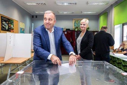 Polonia.- El líder del principal partido de oposición de Polonia no comparecerá a las primarias de la formación