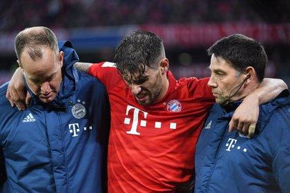 El Bayern Múnich viaja a Catar sin Lewandowski ni Javi Martínez
