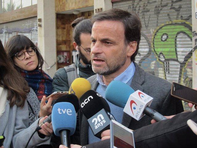 Jaume Asens (ECP)