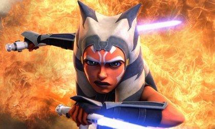 Star Wars: La 7ª tempora de The Clone Wars ya tiene fecha de estreno