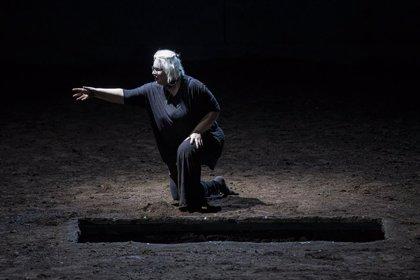 """Les Arts se adentra en el repertorio alemán con 'Elektra', una obra """"imprescindible"""" de Strauss"""