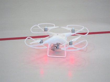 La FMIC avisa de que el uso incorrecto de drones se multa con hasta 225.000 euros
