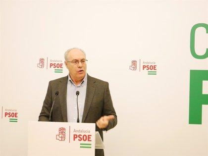 """PSOE-A valora el """"fin del desbloqueo"""" de España con un Gobierno que será una """"enmienda a la totalidad"""" al andaluz"""