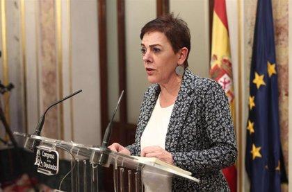 """EH Bildu ve """"positivo"""" el discurso de Sánchez y espera que las palabras se traduzcan en hechos"""
