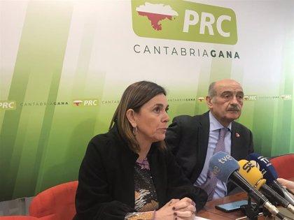 PRC responde a la oferta de Casado: El pacto con el PSOE sigue vigente