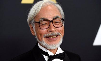 Studio Ghibli anuncia dos nuevas películas, una de ellas del maestro Hayao Miyazaki