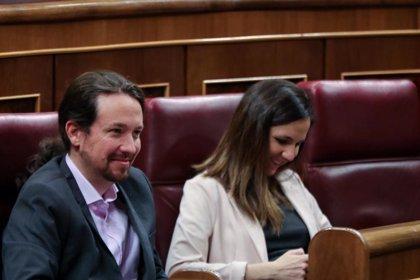 Iglesias elogia a presos y huidos del procés y avisa a los jueces que antepongan su ideología reaccionaria