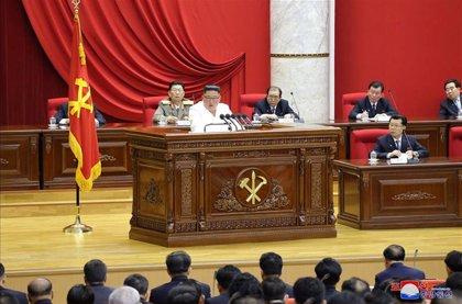 """El diario oficial norcoreano amenaza con un ataque """"inmediato"""" contra las afrentas a la """"dignidad"""" nacional"""