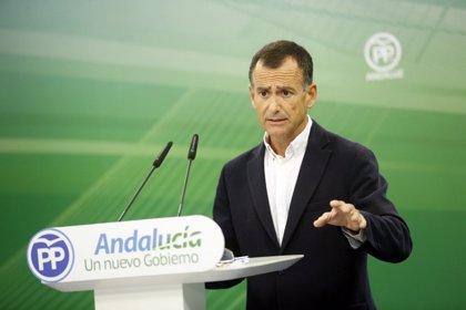 """PP critica la """"maniobra"""" de Sánchez para ser investido """"con nocturnidad"""" y """"cediendo ante desleales"""""""