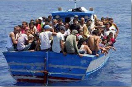 Detenidos más de 300 inmigrantes en Argelia cuando intentaban cruzar el Mediterráneo