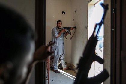 Egipto rechaza el envío de tropas turcas a Libia
