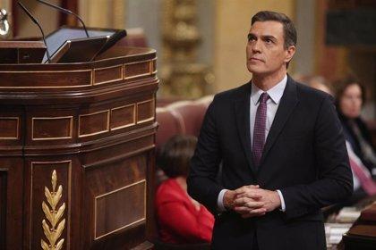Sánchez no comparte los temores de Oramas por ver a Podemos en el Gobierno y le pide que se piense su 'no'