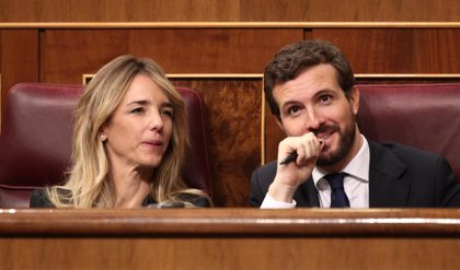 Casado recalca que Rufián ha desvelado que el pacto incluye referéndum y amnistía para los presos condenados
