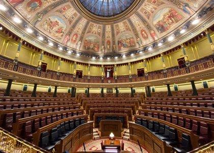 Arranca la segunda jornada del debate de investidura con la intervención de Bildu