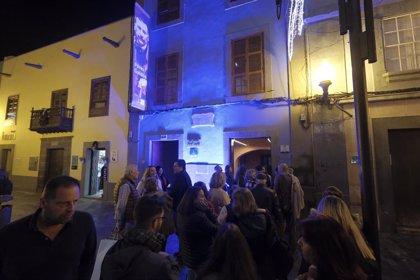 Más de 2.500 personas visitan la Casa-Museo Pérez Galdós en el centenario del fallecimiento del escritor