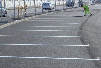 """Martín Vila: """"Con las nuevas bolsas de estacionamiento habrá 419 plazas de aparcamiento más en Cádiz"""""""