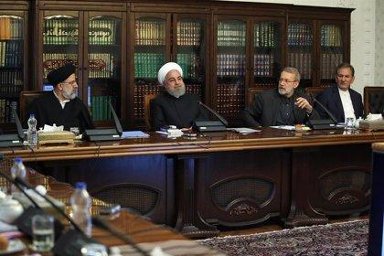 El Parlamento iraní exige a Trump pruebas que justifiquen la muerte del general Soleimani