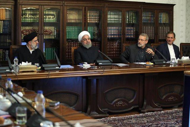 Irak.- El Parlamento iraní exige a Trump pruebas que justifiquen la muerte del g