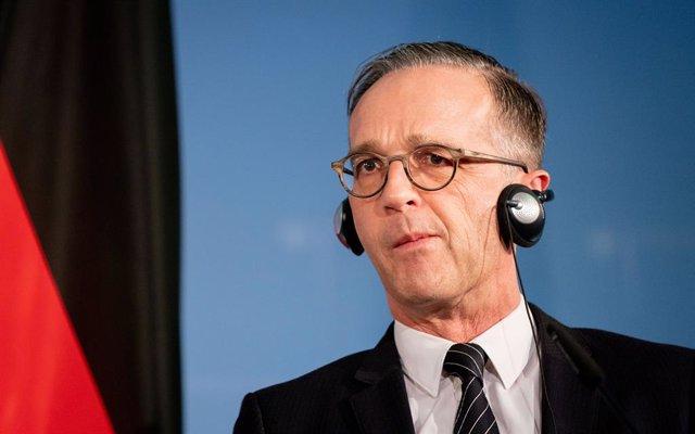 Irak.- Alemania anuncia conversaciones con Irán para evitar una escalada de tens