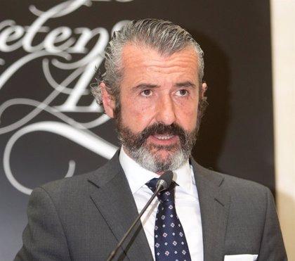 """González-Alverú: """"Desde Amref buscamos ayudar a los propios africanos a gestionar los recursos"""""""