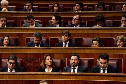 """Borrego: """"Los diputados socialistas murcianos pueden evitar con su voto un gobierno tutelado por Rufián y Bildu"""""""