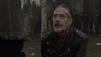 The Walking Dead: Cailey Fleming (Judith Grimes) avanza qué hará Negan con los Susurradores
