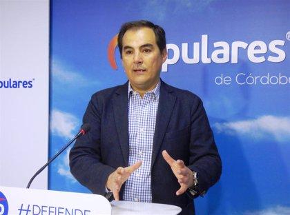 """PP-A asegura que Moreno """"no tolerará el maltrato"""" de Sánchez y será la """"defensa absoluta"""" de los andaluces"""