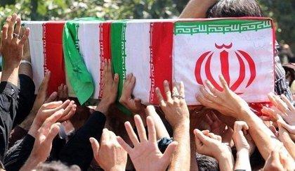 """Irán advierte a EEUU de """"un nuevo Vietnam"""" si no saca a sus tropas de la región"""