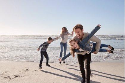 El juego con los hijos, asignatura pendiente para casi la mitad de los padres