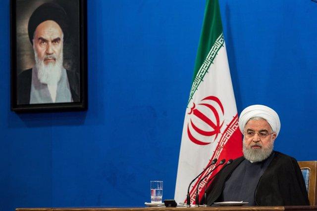 Irán.- Irán anuncia el fin de las restricciones sobre la producción y enriquecim