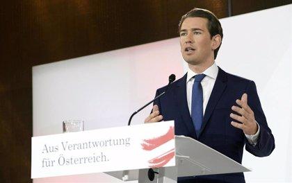 Los Verdes de Austria aprueban apoyar un Gobierno de coalición con el Partido Popular