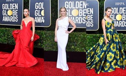Globos de Oro 2020: ¡Primera alfombra roja del año!