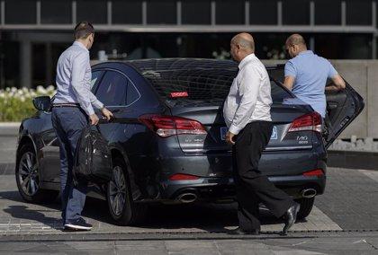 Sevilla arranca 2020 con once autorizaciones más de VTC respecto a diciembre y una licencia más de taxi