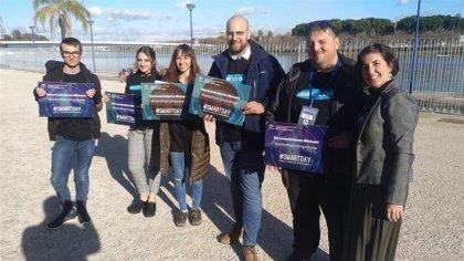 Cinco estudiantes de la provincia de Cádiz ganan el torneo final andaluz del Hackaton Emprende