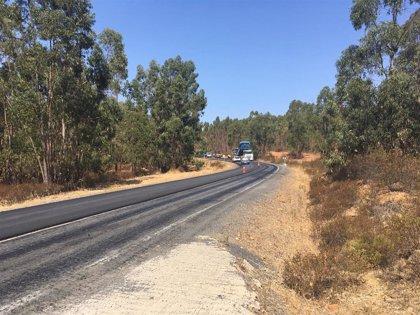 Diputación de Huelva invertirá en 2020 siete millones en carreteras con las inversiones financieramente sostenibles