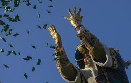 """Ayuntamiento de Sevilla destaca la """"mejor Cabalgata de Reyes de los últimos años"""", con unas 550.000 personas"""
