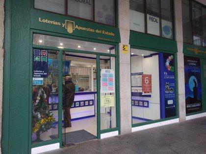 El sorteo de 'El Niño' deja cerca de 5 millones de euros en premios en León, Valladolid y Zamora