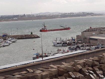 La Junta saca a licitación las obras del dragado del puerto de Conil (Cádiz) por 1,3 millones