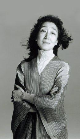 La pianista Mitsuko Uchida