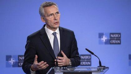 """Stoltenberg llama a la """"contención"""" tras confirmar la suspensión temporal de los entrenamientos de la OTAN en Irak"""