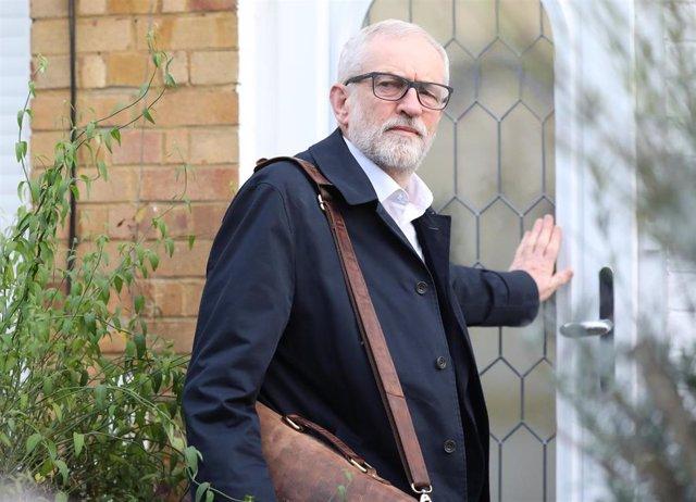 El Partido Laborista culpa a la BBC de la derrota de Corbyn en las elecciones del Reino Unido