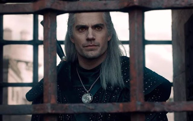 Henry Cavill protagoniza The Witcher