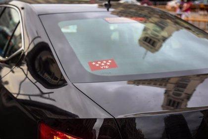 Madrid dispara un 26% el número de coches de Uber y Cabify en 2019 y ya suma 8.312
