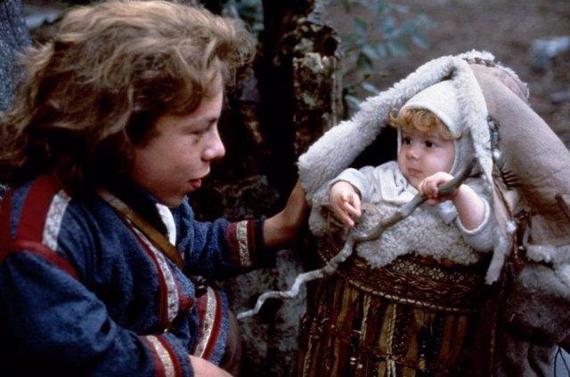 Imagen de la película Willow