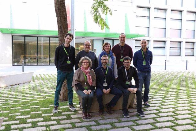 Investigadores del Barcelona Beta Brain Research Center (BBRC) de la Fundació Pasqual Maragall