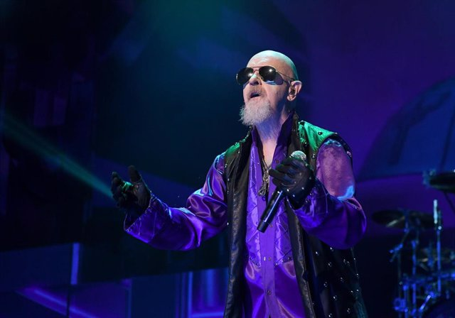 Judas Priest With Uriah Heep In Concert - Las Vegas, NV