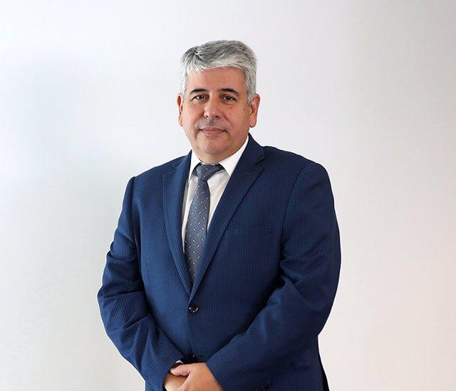 Luis Javier Blas Agüeros, nou director executiu de Mitjans de CaixaBank