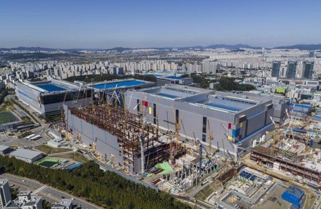 Samsung Fàbrica